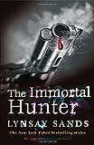 The Immortal Hunter: An Argeneau Vampire Novel