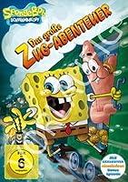 SpongeBob Schwammkopf - Das gro�e Zug-Abenteuer