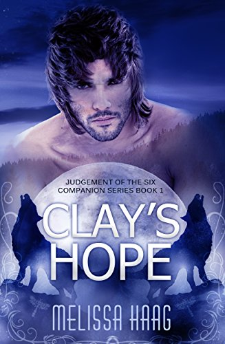 Clay's Hope by Melissa Haag ebook deal