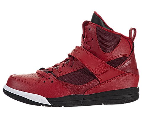 Nike Jordan Kids Jordan Flight 45 High (PS) Basketball Shoe