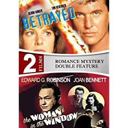 Betrayed / The Woman in the Window - 2 DVD Set (Amazon.com Exclusive)
