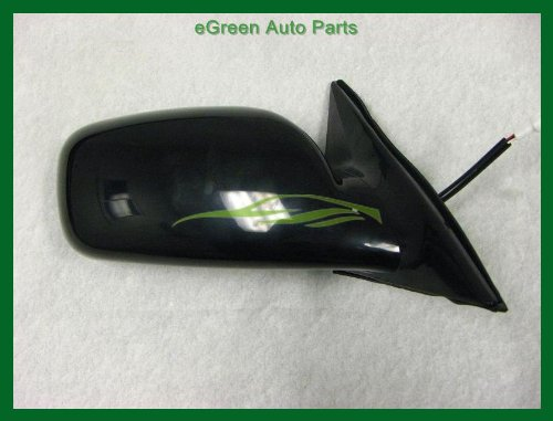 TYC 4700231 Honda Accord Passenger Side Power Non-Heated Replacement Mirror