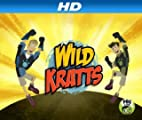 Wild Kratts [HD]: Wild Kratts Volume 4 [HD]