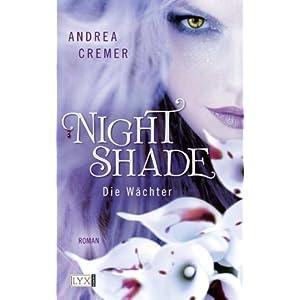 Nightshade 01: Die Wächter