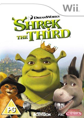 shrek-the-third-wii