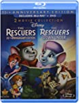 The Rescuers (2 Movie Collection / 35...