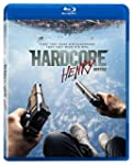 Hardcore Henry [Bluray] [Blu-ray] (Bi...