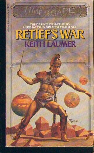 Retief's War (Jaime Retief Series #3), Keith Laumer