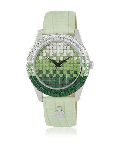 Burgmeister Reloj de cuarzo y01-190 Verde 40  mm