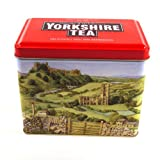 Yorkshire Tea Caddy 100g