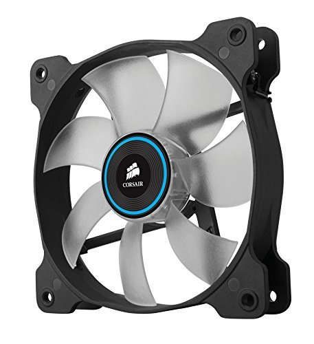 how to add fans to corsair commander