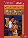 img - for Heat of Passion book / textbook / text book