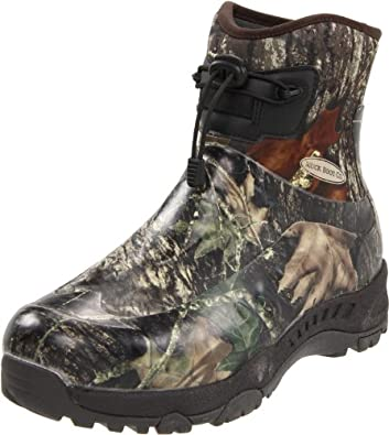 MuckBoots Men's Excursion Hiking Boot,Camouflage,7 M US
