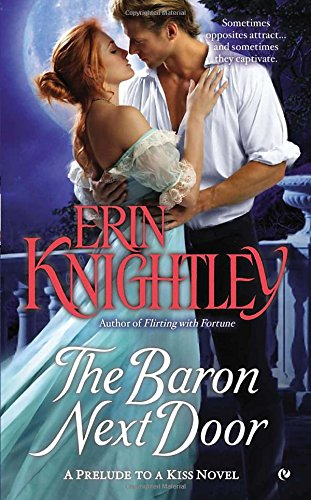 Image of The Baron Next Door: A Prelude to a Kiss Novel
