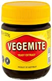 Kraft Vegemite 220 g (Pack of 12)