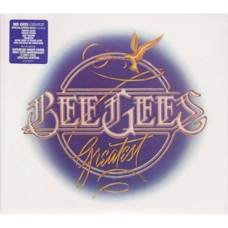 The Bee Gees - Greatest (Special Edition) CD2 - Zortam Music