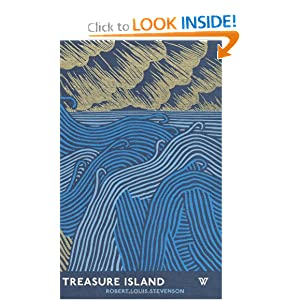 Amazon.com: Treasure Island (Fine Edition) (9780955881817): Robert Louis Stevenson: Books