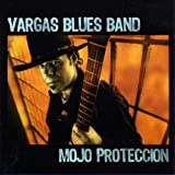 Mojo Proteccion Vargas Blues Band
