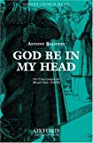 God Be In My Head (0193868571) by Baldwin