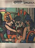 Beckmann (The Library of great painters) (0810902699) by Lackner, Stephan