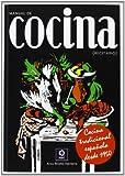 Manual de cocina (Recetario de la Sección Femenina)