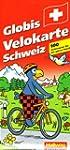 Globis Velokarte Schweiz
