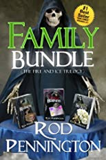 Family Bundle (The Fire and Ice Trilogy)