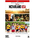 McFarland, USA 1-Disc DVD