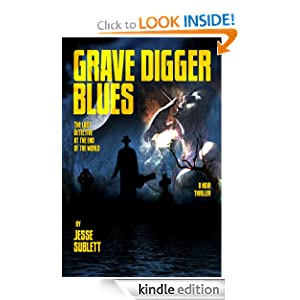 Grave Digger Blues