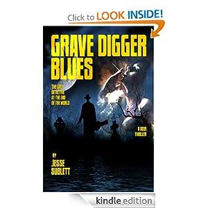 Grave Digger Blues