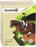 Schleich - 40187 - Figurine - Set Equitation Dressage