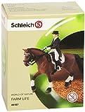 Toy - Schleich 40187  - Bauernhof, Dressurreitset (ohne Pferd)