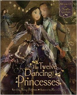 The Twelve Dancing Princesses