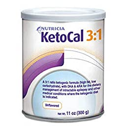 KetoCal 3:1 Powder Can 300g