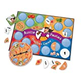 Learning Resources Auntie Pasta's Fraction Game ~ Learning Resources
