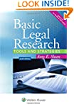 Basic Legal Research: Tools and Strat...