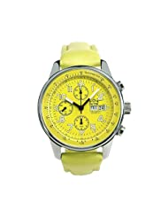 Skytimer 503235001 Automatic Pilot Chronograph Mens Watch