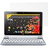 2 x atFoliX Schutzfolie Acer Iconia W511 Displayschutzfolie - FX-Antireflex blendfrei