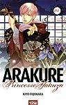 Arakure, Tome 4