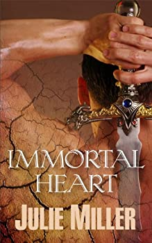 immortal heart (lady tech) - julie miller