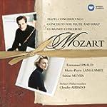 Mozart : Concerto pour fl�te n�1 - Co...