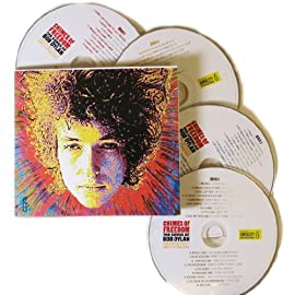 Chimes of Freedom: The Songs of Bob Dylan Honoring 50 Years of Amnesty International (4 CD Set)