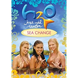 H2O: Just Add Water: Sea Change [Season 2 Movie]