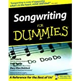 Songwriting for Dummiesby Kenny Loggins