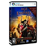 Age of Empires III - Complete Collection (PC CD)by Microsoft
