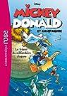 Donald et Compagnie, tome 2 : Le trésor du millardiaire disparu par Disney