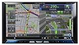 パイオニア CYBER NAVI 7.0型ワイドVGA/AV一体型HDDナビゲーション 2Dメインユニット AVIC-VH09 AVIC-ZH09