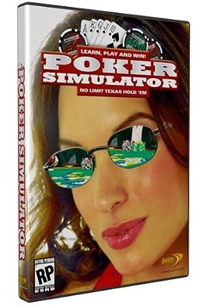 Learn, Play, and Win Poker Simulator