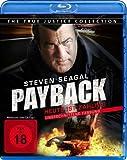 Payback - Heute ist Zahltag - Ungeschnittene Fassung/The True Justice Collection [Blu-ray]