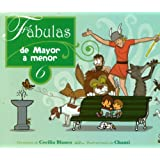 Fabulas de Mayor a Menor 6 (F bulas De Mayor a Menor)